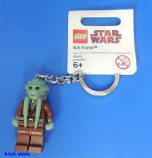 LEGO ® STAR WARS PORTACHIAVI 852945/Personaggio Kit Fisto