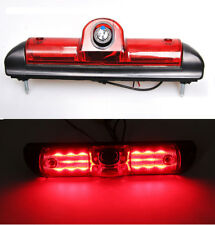 Car Rear View Camera Brake Light IR For Fiat Ducato Peugeot Boxer Citroen Jumper