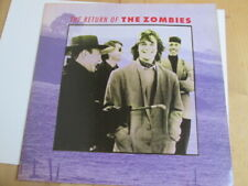 The Zombies: The Return Of The Zombies. Vinyl-LP, Compilation, RCA, Germany 1990