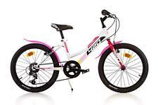 """Bicicletta Mountain Bike 20"""" MTB per Ragazza 420d Aurelia"""