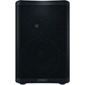 2 x QSC  k8.1 8inch 1000w pa speakers