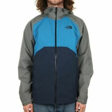 The North Face Nylon Hooded Raincoats for Men