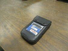 Automation Quanix Keyless Coating Thickness Sensor w/ Case Used