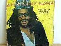 JACOB   KILLER  MILLER         LP     MIXED  UP  MOODS