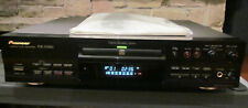 Pioneer PDR 555 RW CD Player / Recorder Immaculate Condition