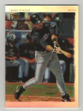 2003 Topps Gallery Artists Proof #026 Mike Piazza Mets BV$2.50 #26