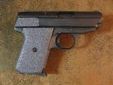 Sand Paper Pistol Grip Enhancements (Peel & Stick) for the Jimenez JA .380