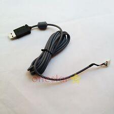 1X Microsoft Intellimouse Optical IO 1.1/Wheel Mouse Optical USB Mice Line/cable