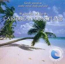 NEW Sounds of Caribbean Coastline (Audio CD)