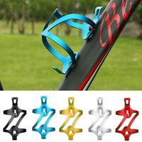 Bicycle Water Bottle Cage Drink Cup Holder Rack Mountain Bike Cycling MTB Sports