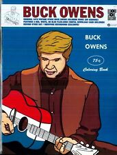 Buck Owens - Coloring Book [New Vinyl]