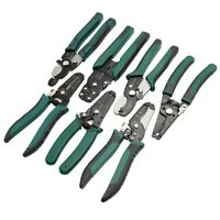 Wire Stripper Decrustation Pliers Multifunction Repair Hand Tool Cable Pliers