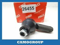 Head Steering Front Tie Rod End TRW VW Passat Santana JTE144
