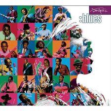 Hendrix Jimi - Blues Vinyl Lp2 Col