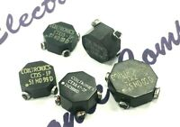 1pcs - Coiltronics CTX2-2P-R 2.18uH 3.9Adc 0.014ohms SMD Coupled  Inductor