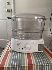 Oster 5711 Food Steamer