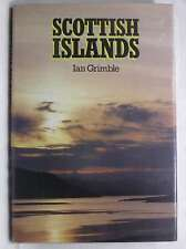 Scottish Islands, Ian Grimble, Excellent Book