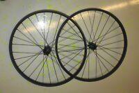 "New Sun Ringle 27.5""+ Plus Duroc 40 Front & Rear Bike Thru Axle Boost Wheelset"