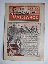 COLLECTION SOURIRE ET VAILLANCE N° 24 LE MOULIN DE DAME HORTENSE - PERLIN PINPIN