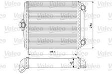 VALEO Wärmetauscher Innenraumheizung 734637 für MERCEDES W124 KLASSE W126 Model