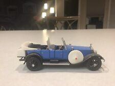 New Listing1/43 Franklin Mint 1924 Rolls-Royce Pall Mall World's Greatest Cars
