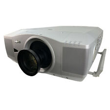 Sanyo PLC-XF41 3LCD Projector - Acceptable Functional w/Power Cord