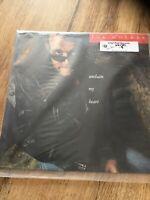 Vinyl 12 inch Record LP Album Joe Cocker Unchain My Heart 1987