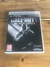 COD Black Ops 2 / Call of Duty: Black Ops II (PlayStation 3, 2012) (PS3) Tested