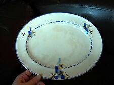 Earthenware British Midwinter Pottery Platters