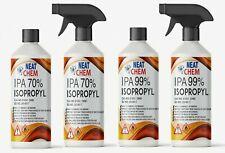 IPA 99% & RUBBING ALCOHOL 70% Isopropyl Alcohol/Isopropanol SPRAY/CAP