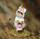 Wee Forest Folk M-707a Unique Unicorn by Wee Forest Folk - NEW