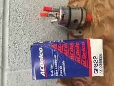 Chevrolet GM OEM 99-04 Corvette-Fuel Filter 19239926