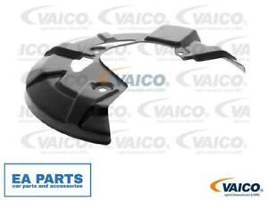Splash Panel, brake disc for AUDI VW VAICO V10-5023
