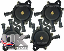 Honda Cadet Pulse Pump / Fuel Pump x 4 UK KART STORE