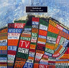 Radiohead - Hail To The Thief - 2 x Vinyl LP *NEW & SEALED*