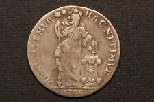 Netherlands / Utrecht - 1 generaliteitsgulden 1794 (#43)