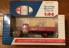AHL American Highway Legends Hartoy Mack Parts And Service Mack BM Truck
