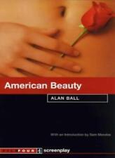 American Beauty:The Screenplay. (pb),Alan Ball