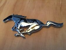 2010-2017 Mustang Skeleton Overlay Vinyl Decal 2011/2012/2013/2014/2015/2016