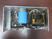 SOLA SLS-24-048T REGULATED POWER SUPPLY OUTLET