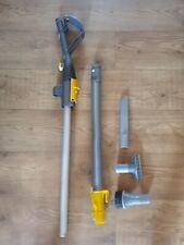Dyson DC07 Vacuum Cleaner Handle Pipe Flexi Hose & Attachment Tools Bundle