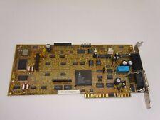 ADLIB INC.  1991 GOLD 1000 RETRO SOUND KARTE ISA  # GK3495