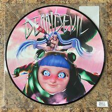 ASHNIKKO - Demidevil Vinyl LP (Limited, Picture Disc) x/900 (Never Played)