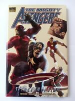 The Mighty Avengers Volume 3 : Secret Invasion Book 1 - Marvel Premier Hardcover
