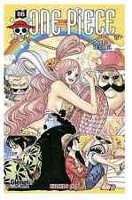 "manga One Piece Tome 66 ""Vers le Soleil"" Shonen Eiichiro Oda Neuf Glenat 2013"
