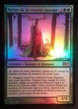 Maître de la Vénerie Sauvage PREMIUM / FOIL VF - French Master of the Wild Hunt