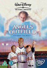 Disney's Angels In The Outfield