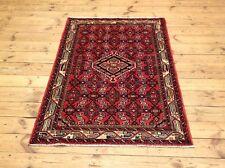 Wunderschöner Perserteppich Orientteppiche Hamadan (146 X 100 CM   )TOP  Neu