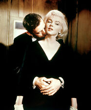 Marilyn Monroe and Yves Montand UNSIGNED photo - C1095 - Let's Make Love