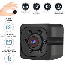 HD 1080P Wireless Mini Hidden Camera Wifi IP Security Camcorder Night Vision DVR